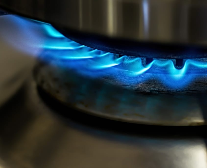 Gas Oven Repairs