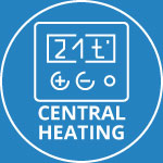 Central Heating Blackpool