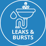 Burst Pipes and Leaks Blackpool