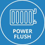 Power Flush Blackpool